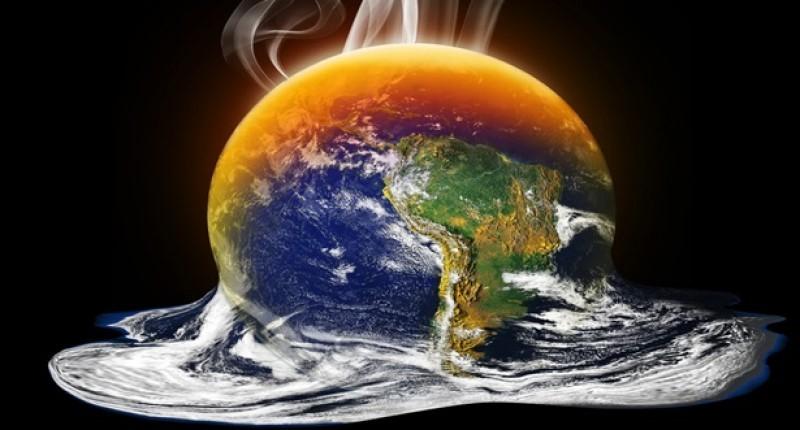 Geoengineering global warming solution essay