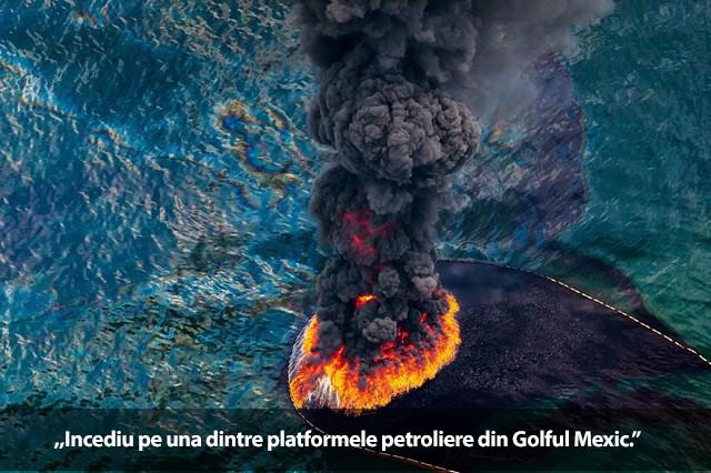 arde pata de petrol